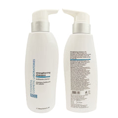 FCL Strengthening Shampoo Strengthens Hair and Helps Repair Strands and Fresh, Shiny Hairs 300ml