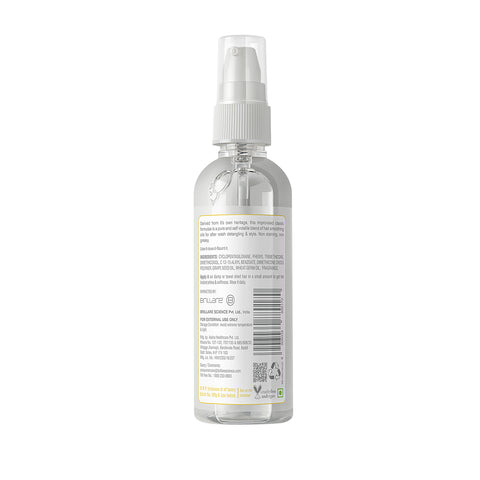 Brillare Classic Hair Serum 100 ML
