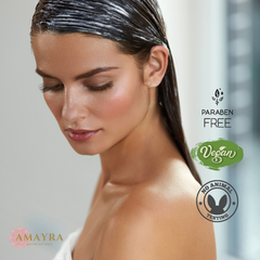 Amayra Naturals Happy Hair Days Conditioner 100ml