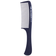 Mr.Barber Carbon Comb 3 (1 Unit)