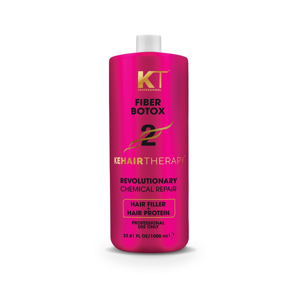 Kehairtherapy Fiber Botox 1000ml ( For Making Hair Fuller + Hair Growth)