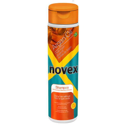 Novex Argan Oil Shampoo 300ml