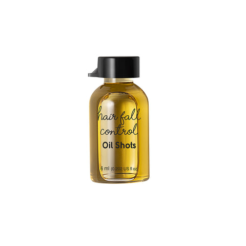 Brillare Oil Shots To Reduce Seasonal Hair Fall (8 Vials)