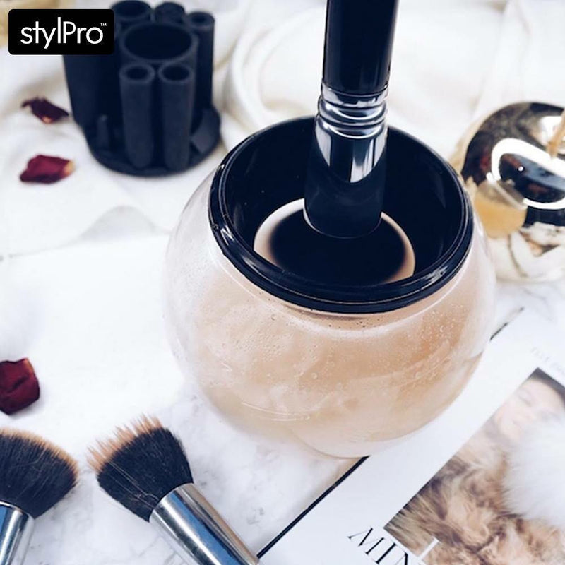 StylPro Makeup Brush Cleaner & Dryer