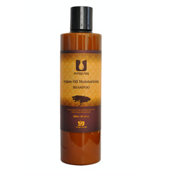 Yogi Care Argan Oil Moisturizing Shampoo