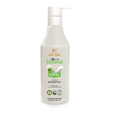 Kehairtherapy KT Professional Extreme Coconut Repair Conditioner For Intense Repair(250 ml)
