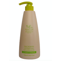 Yogi Care Macadamia Hydrating Nourishing Conditioner