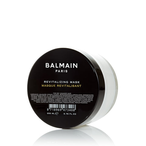 Balmain Paris Revitalizing Mask 200 ML