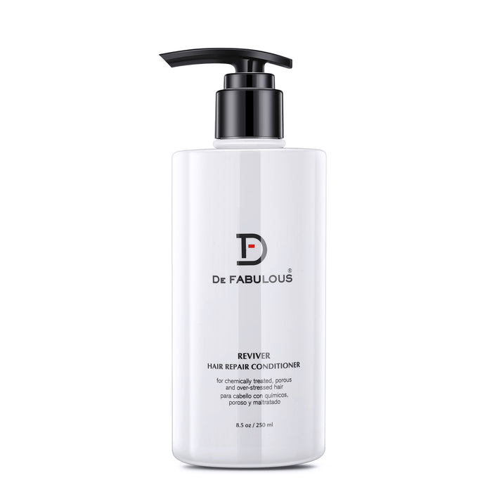 De Fabulous Reviver Hair Repair Conditioner 250ml