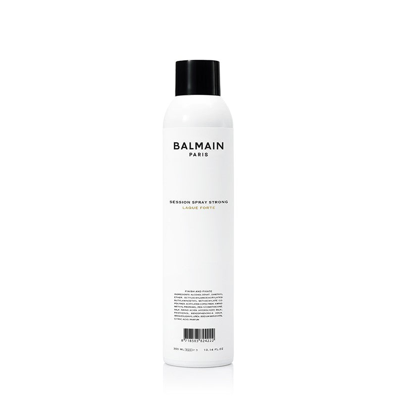 Balmain Paris ST Session Strong Spray 300 ML