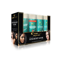 Kehairtherapy KT Professional Starter Kit (Pack of 4)