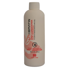 Yogi Care U Keratin Daily Conditioner N4