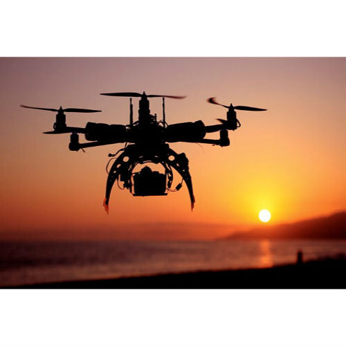 The Demand of Drones in the Indian Market