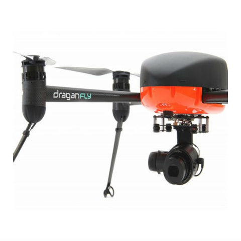Draganfly X4-P Max Drone