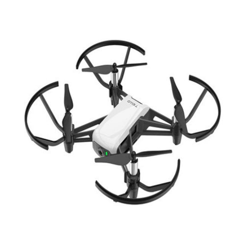 DJI Tello Minidrone Quadcopter 5MP Photos/720P Video
