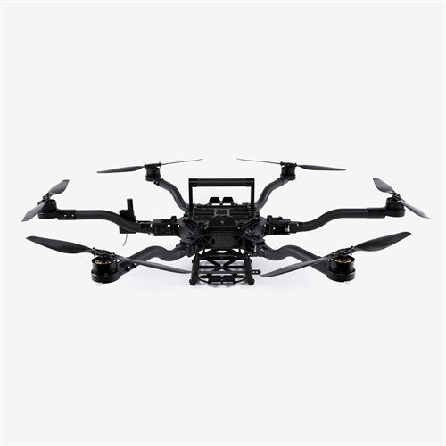 Freefly ALTA 6 UAS for Aerial Cinematography