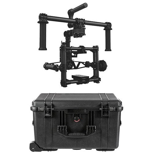Freefly MoVI M5 with Case bundle