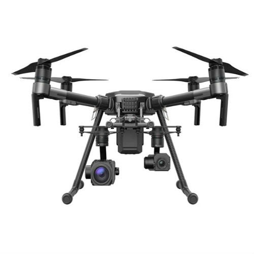 DJI Matrice 210 Professional Quadcopter Drone