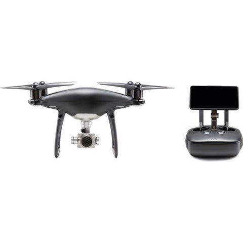 DJI Phantom 4 Pro Plus Obsidian Edition Quadcopter Drone