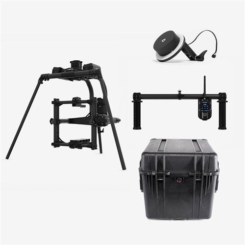 Freefly MoVI Pro Aerial Bundle With Case