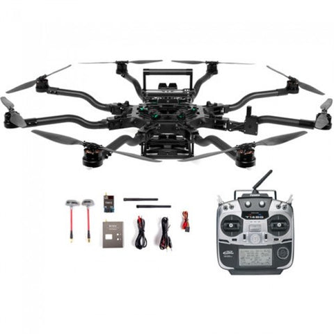 Freefly ALTA 8 RTF with FPV and Flight Controller