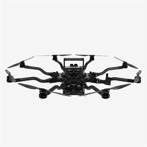 Freefly ALTA 8 - Multirotor Camera Drone for Aerial Cinematography