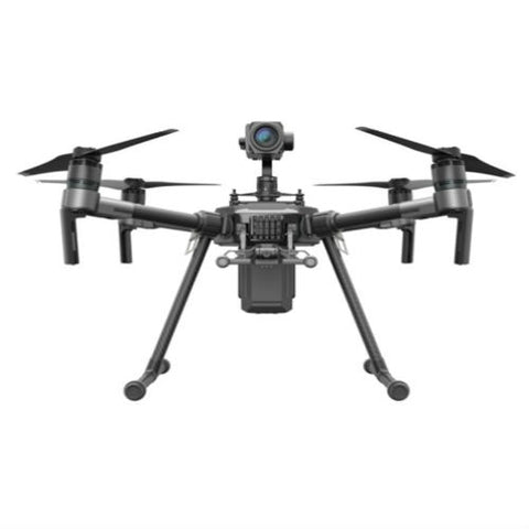 DJI Matrice 210 RTK-G Professional Quadcopter Drone