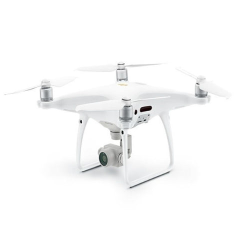 "DJI Phantom 4 Pro V2.0 Quadcopter Drone - 1"" 20MP Sensor, F2.8 Lens"