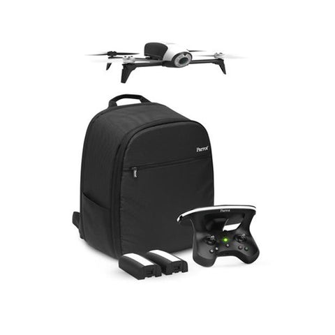 Parrot Bebop-Pro 3D Modeling Drone - All-in-one 3D Modeling Solution | PIX4D Capture