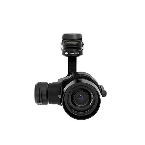 DJI Zenmuse X5 3-Axis Gimbal with 4K Camera & Interchangeable 15mm f/1.7 Lens