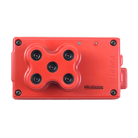 MicaSense RedEdge Multispectral Agriculture Camera