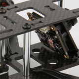 iFlight Mini 210 Carbon Fiber FPV Quadcopter Drone Frame Kit