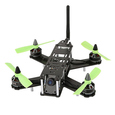 iFlight Mini 180 Carbon Fiber FPV Quadcopter Drone Frame Kit