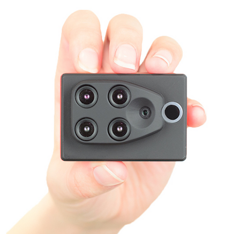 Sequoia Powerful Imaging Camera by Parrot