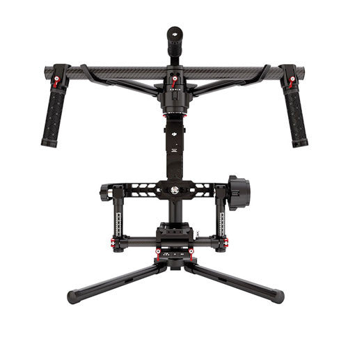 DJI Ronin 3-Axis Handheld Gimbal with Case