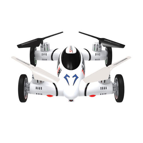 Spacerail X25 Flying Car Quadcopter Drone