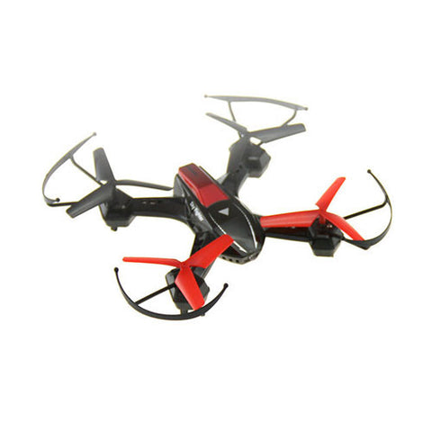 SpaceRail RC Quadcopter Drone - 2.4Ghz