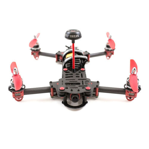 ImmersionRC Vortex 285 ARF T-Motor Quadcopter Racing Drone