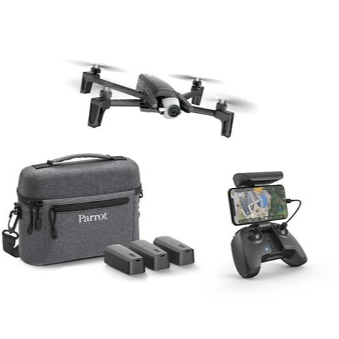 Parrot ANAFI Work - 4K / 2x Lossless Zoom - Business Drone Solution