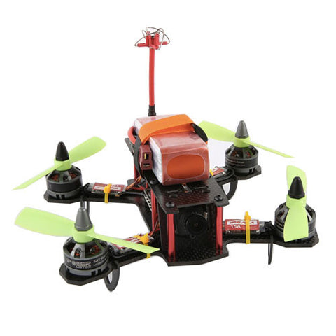 iFlight Crazy Bee H180 FPV Racing Quadcopter Drone