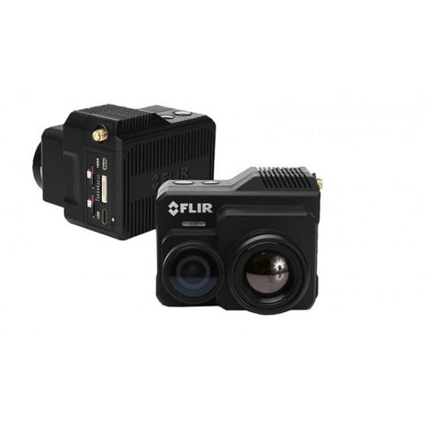 FLIR Duo Pro R Dual-Sensor Thermal Camera, 640x512, 13mm 30Hz
