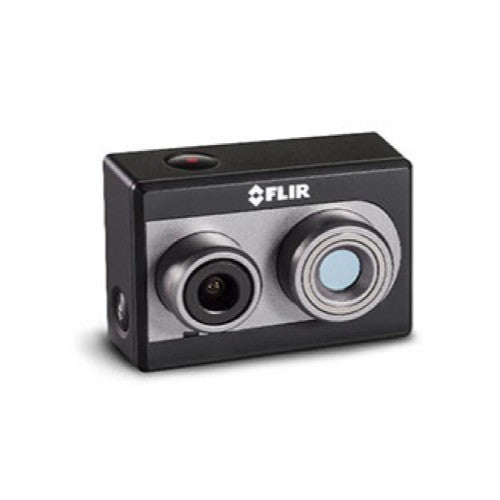 FLIR Duo Dual Sensor Thermal and Color HD Camera for Drones
