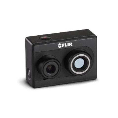 FLIR Duo R Dual Sensor Thermal and Color HD Camera for Drones
