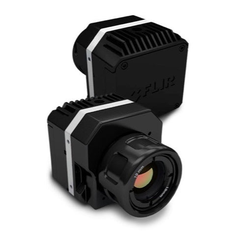FLIR Vue 640 Thermal Imaging Camera: 13mm Lens - 9Hz Video