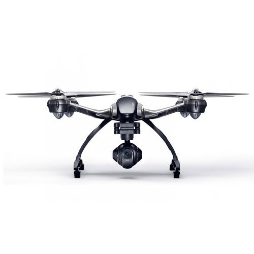 Yuneec Typhoon Q5004K Quadcopter with CGO3 4K Camera & Gimbal, CGO Steadygrip, & Extra Battery
