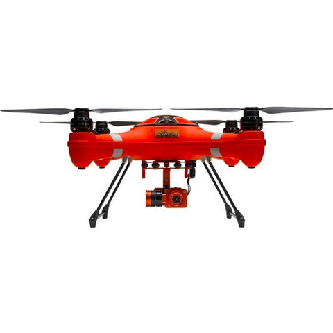 Splash Drone 3 Auto (waterproof) with 4K Camera with Gimbal System