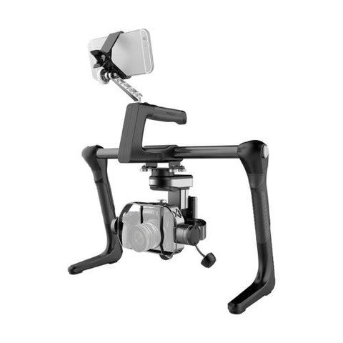 Yuneec GB603 Gimbal for Panasonic® GH4 with LK58 and ProAction with Aluminum Case