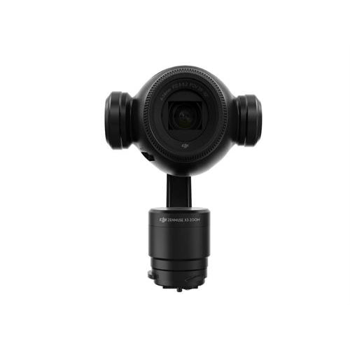 DJI Zenmuse X3 Zoom Camera/Gimbal - Osmo Only