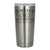 Vintage 1951 Etched 20oz Stainless Steel Insulated Vacuum Sealed Tumbler - 70th Birthday Aged to Perfection - 70 years old gifts