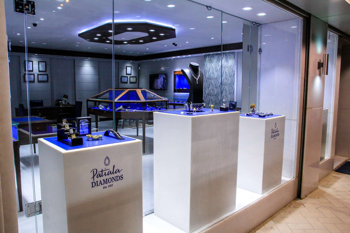 Jewelry Store In Islamabad Pakistan